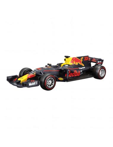 Bburago Red Bull Racing Raceauto 1:18