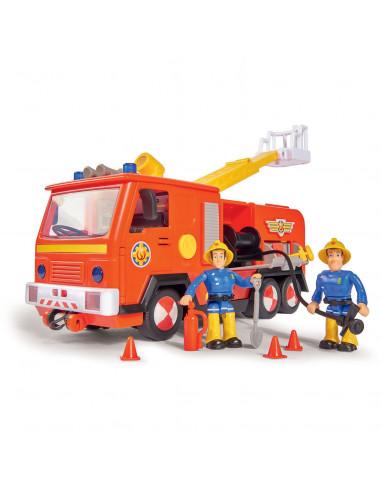 Brandweerman Sam Jupiter 2.0 met...