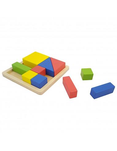 Blokpuzzel