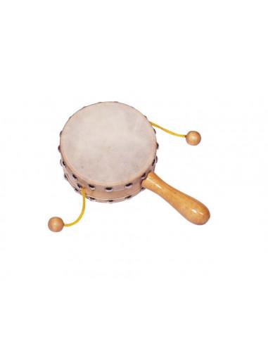Goki houten Monkey Drum