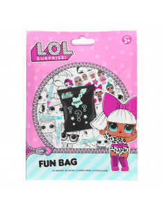 L.O.L. Surprise Fun Bag
