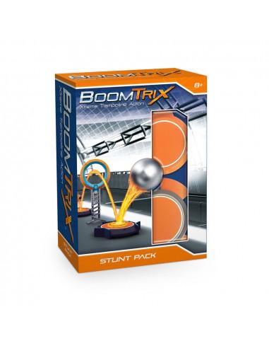 Boomtrix Stunt Set