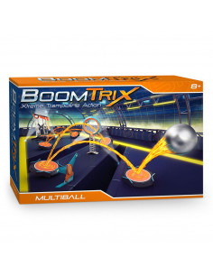 Boomtrix Multiball Set