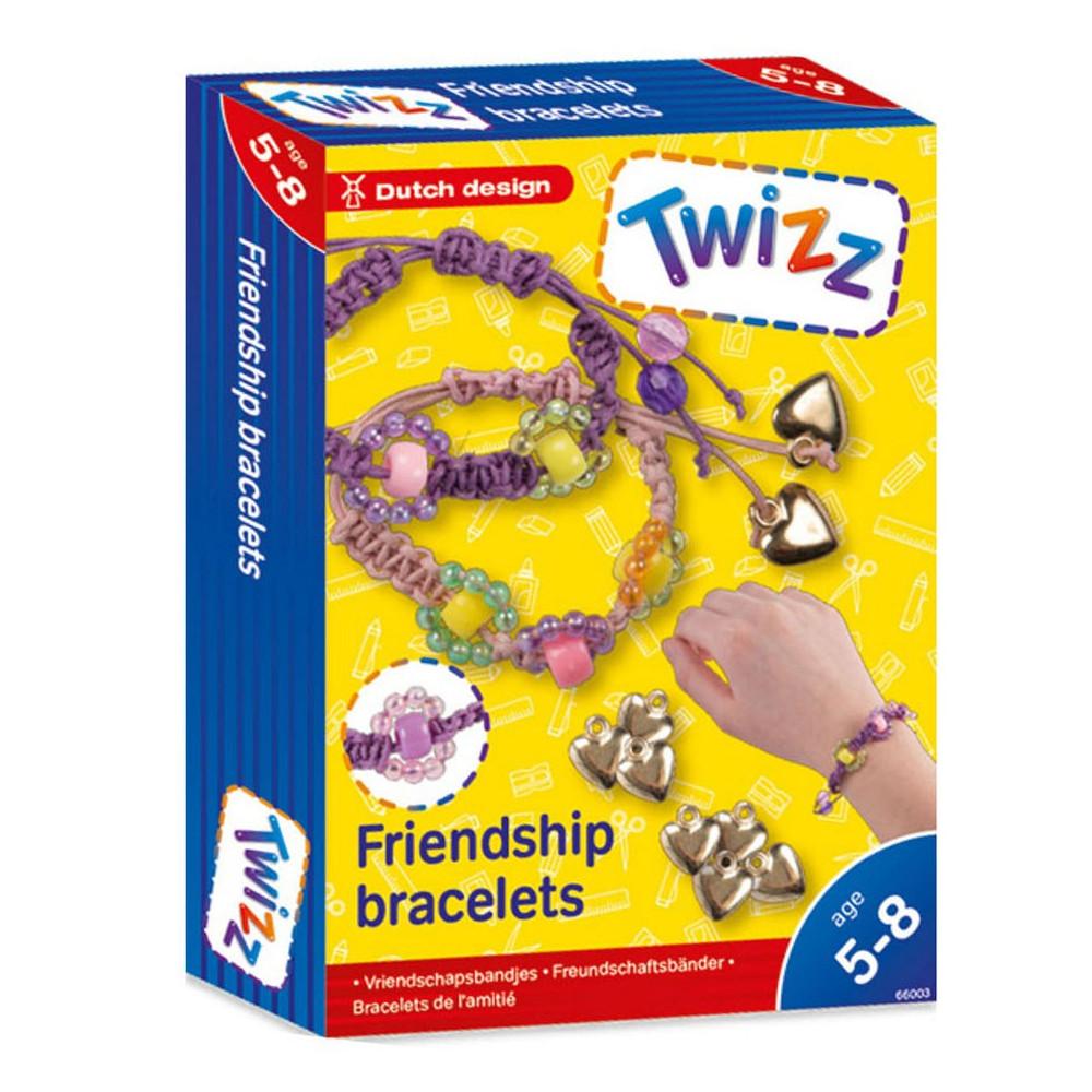 Twizz Vriendschapsbandjes