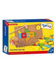 Twizz Hamertje Tik