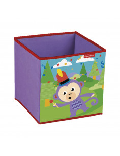 Fisher Price Opbergbox - Aapje