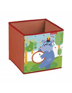 Fisher Price Opbergbox - Nijlpaard