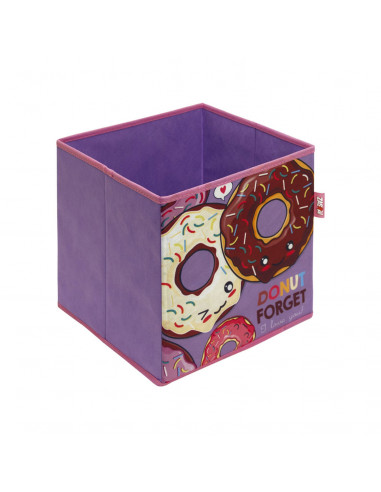 Donuts Opbergbox