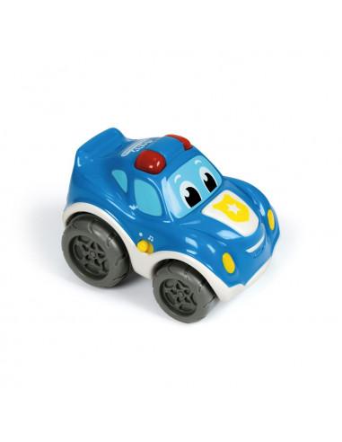 Clementoni Politieauto met Licht en...