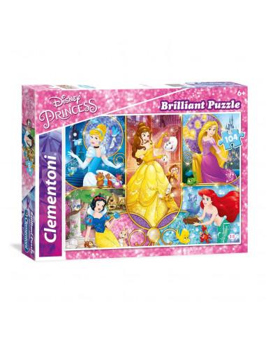 Clementoni Brilliant Puzzel Disney...