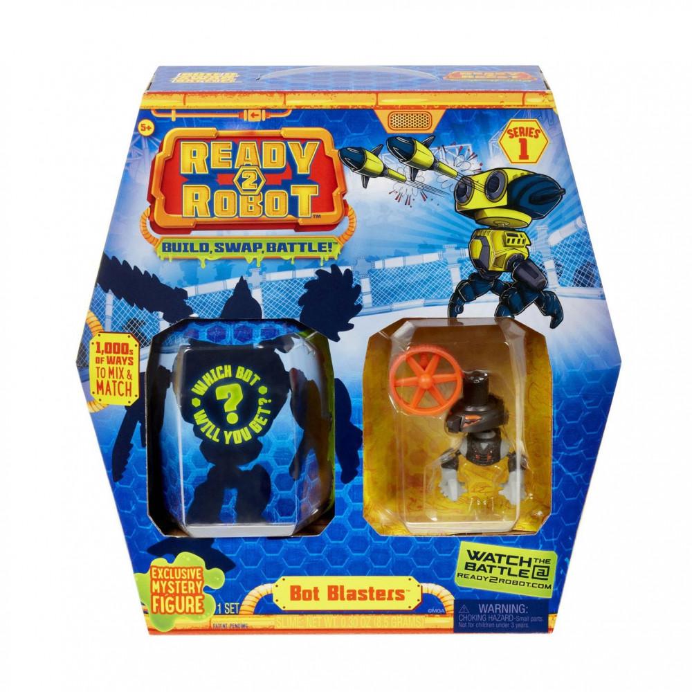 Ready2Robot Bot Blasters - Style 3