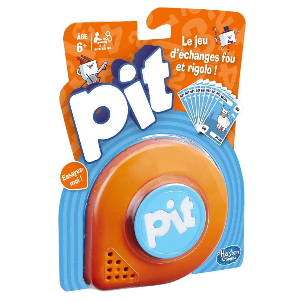 Pit Classic