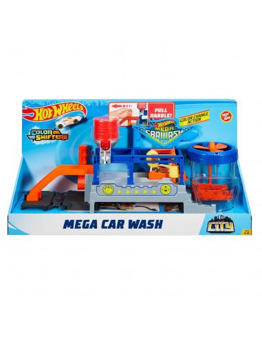 Hot Wheels Ultimate Series - Mega Car...