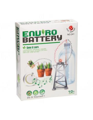 Elektriciteit Genereren