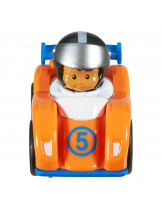Fisher Price Little People Wheelies Auto