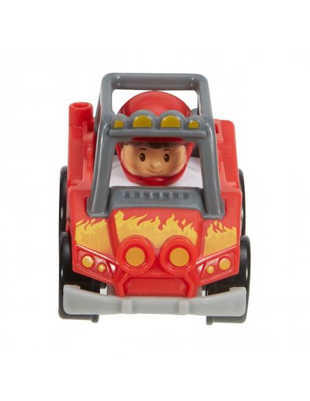 Fisher Price Little People Wheelies Auto