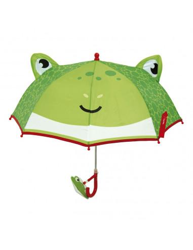 Fisher Price Paraplu - Kikker