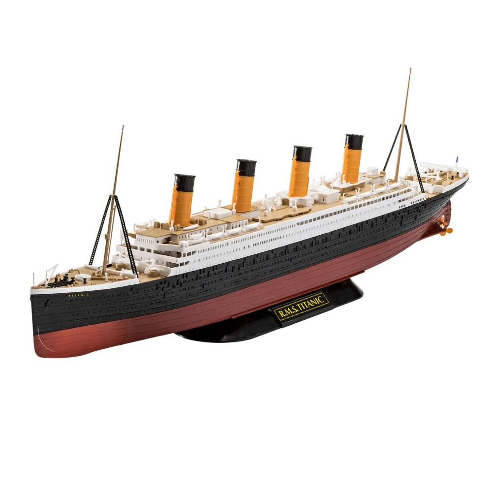 Revell RMS Titanic Schip