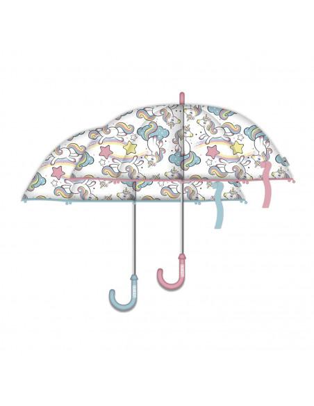 Paraplu Eenhoorns