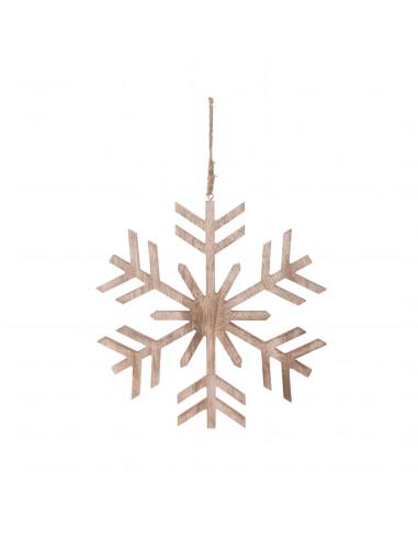 Hanger Sneeuwvlok, 30cm