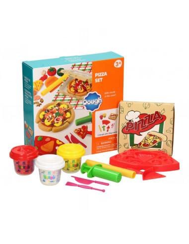 Playgo Kleiset - Pizza