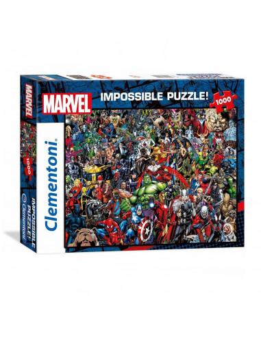 Clementoni Impossible Puzzel...
