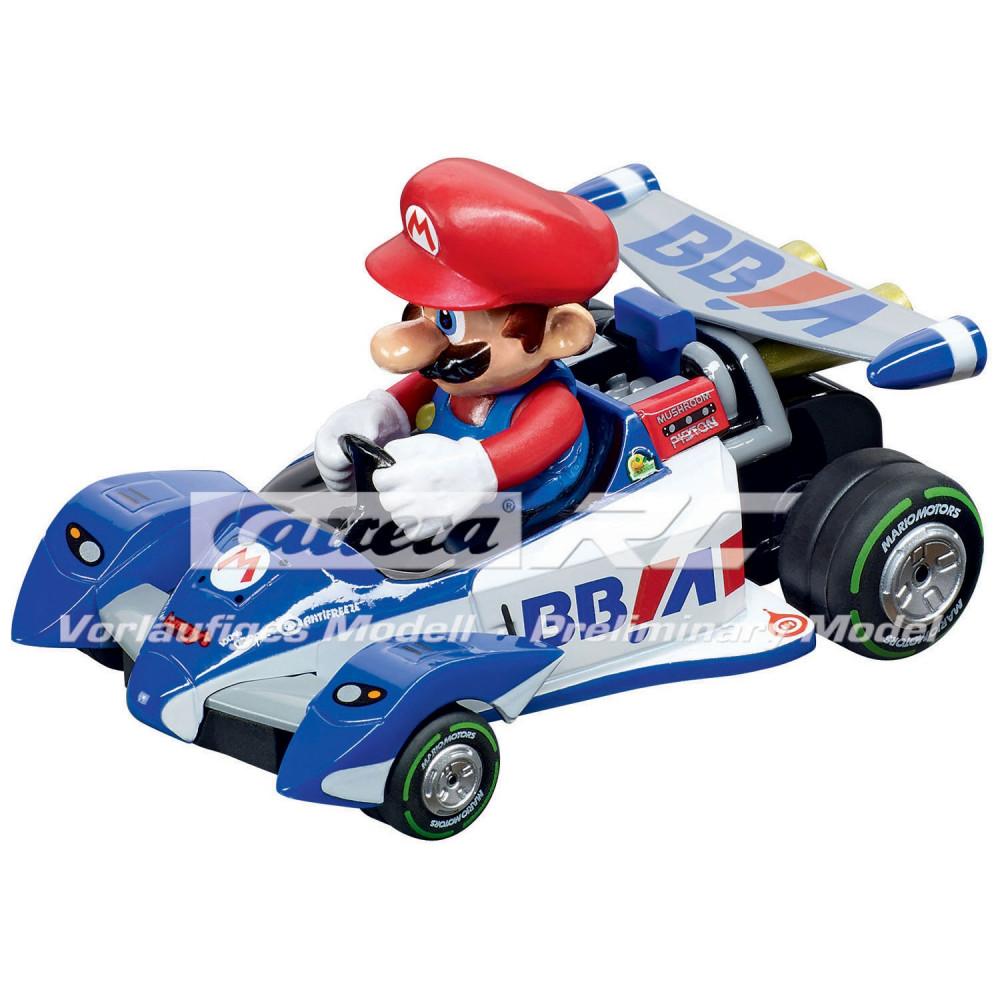 Carrera RC - Super Mario Circuit Special Mario