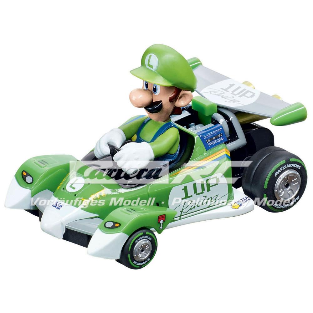 Carrera RC - Super Mario Circuit Special Luigi