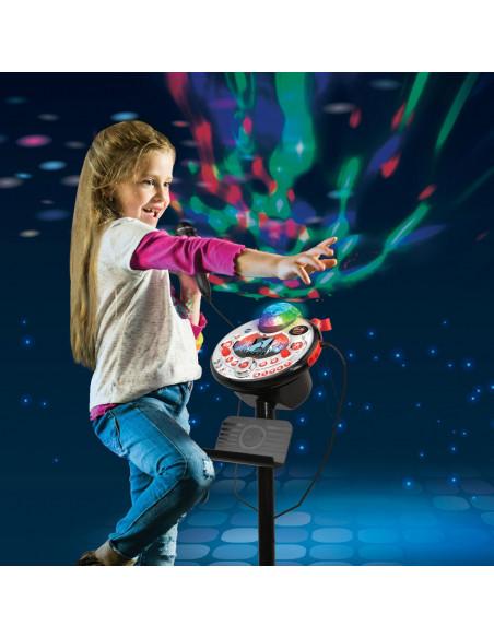 VTech Kidi Superstar Lightshow Zwart