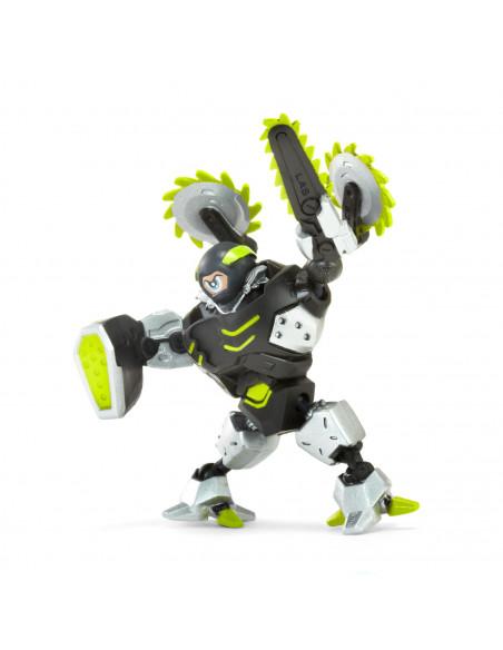 Ready2Robot Singles Serie 1-2