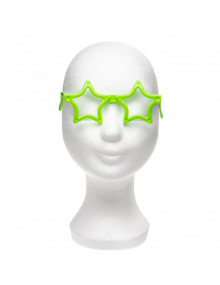 Feestbril Gekleurd