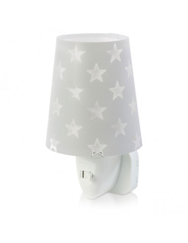 Dalber Nachtlamp LED Sterren Glow in...