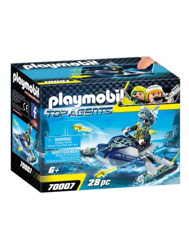 Playmobil 70007 Team S.H.A.R.K....