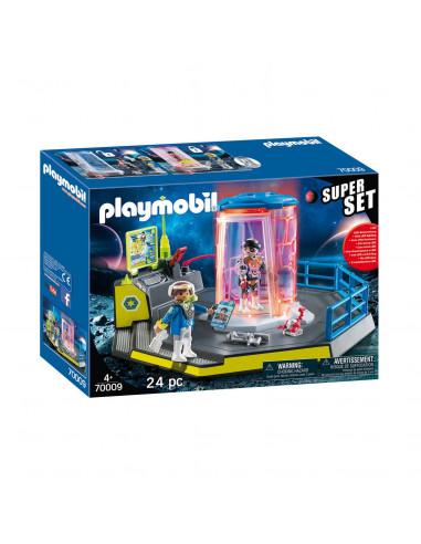 Playmobil 70009 Superset Galaxy Politie