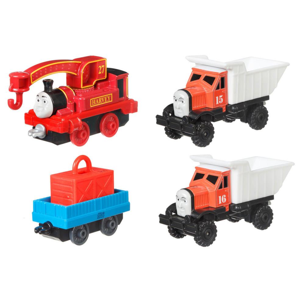 Thomas Adventures Multi Pack - Bouwteam