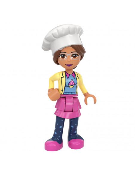 LEGO Friends 41366 Olivia's Cupcake Café