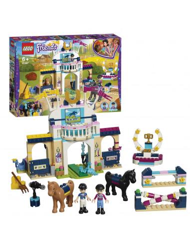 LEGO Friends 41367 Stephanie's...