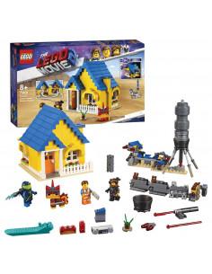 LEGO Movie 70831 Emmets Droomhuis/Reddingsraket