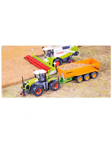 Siku 3271 Traktor Claas Xerion 1:32