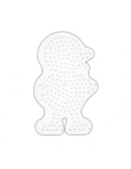 Hama Strijkkralenbordje - Kip
