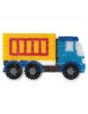 Hama Strijkkralenbordje - Truck