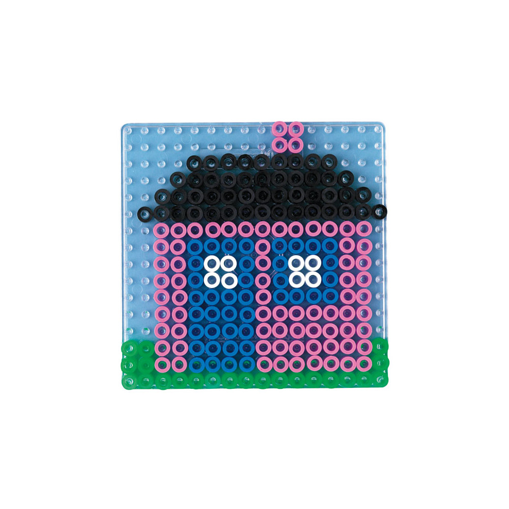 Hama Strijkkralenbordje - Maxi Vierkant BT