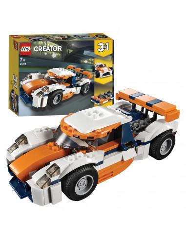 LEGO Creator 31089 Zonsondergang...