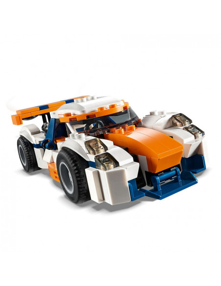 LEGO Creator 31089 Zonsondergang Baanracer