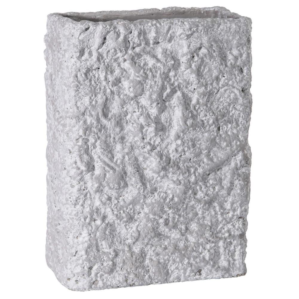 Bloempot Detroit Cement Vierkant BT