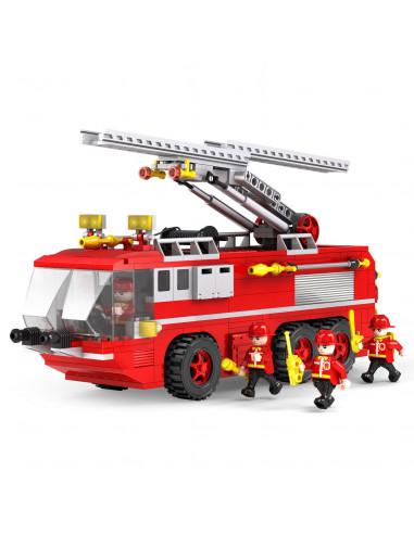 COGO Brandweerwagen, 424dlg.