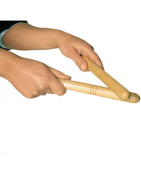 Percussie Stokken
