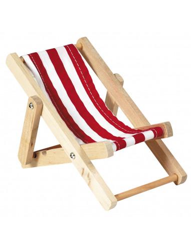 Ligstoel Poppenhuisformaat BT