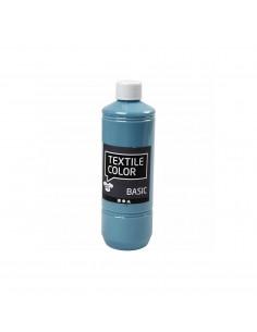 Textielverf - Lichtblauw, 500ml