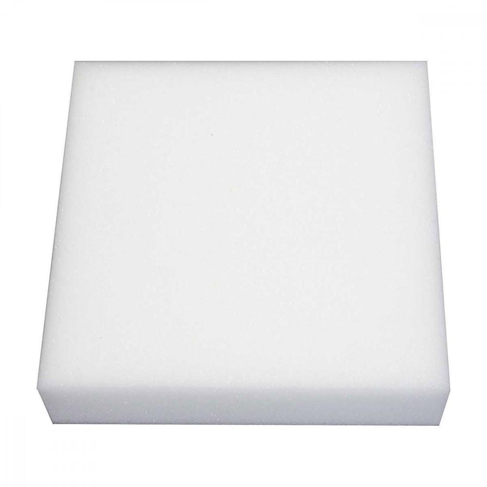 Foam blok voor naaldvilten, 1st.